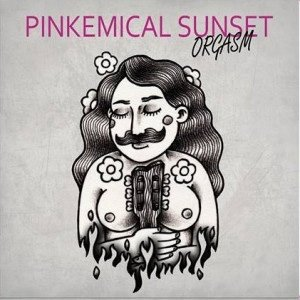 Pinkemical Sunset copertina orgasm